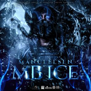 MB ICE album