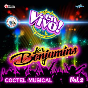 Coctel Musical Vol. 2. Música de Guatemala para los Latinos (En Vivo) album