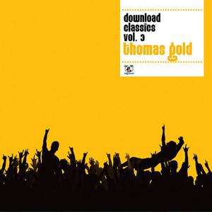 Haiti Groove Download Classics Vol. 3 Best Of Thomas Gold