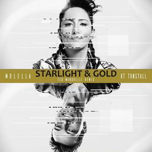 Starlight & Gold (Teo Mandrelli Remix)