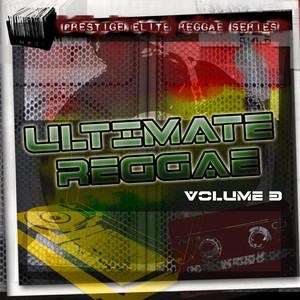 Ultimate Reggae, Vol. 3
