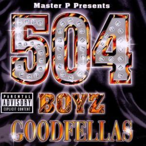 504 Boyz – D Game (Studio Acapella)