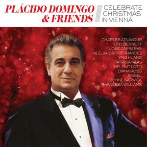 Placido Domingo & Friends Celebrate Christmas in Vienna album