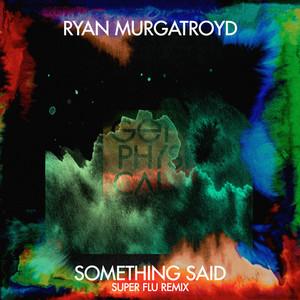 Something Said (Super Flu Remix)