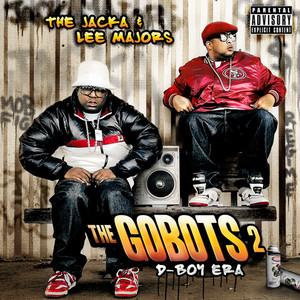 The Gobots 2: D-Boy Era
