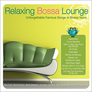 Relaxing Bossa Lounge album