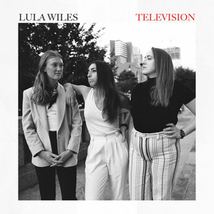 Television by Lula Wiles