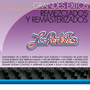 Grandes Éxitos Remezclados Y Remasterizados album