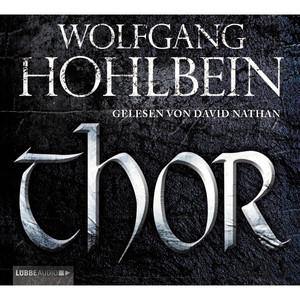 Thor Audiobook