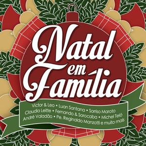 Natal Em Família album