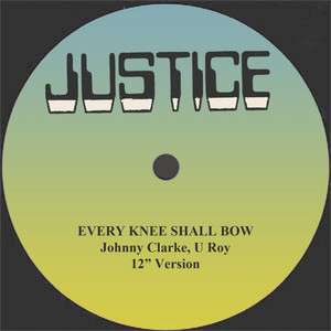 """Every Knee Shall Bow 12"""" Version"""