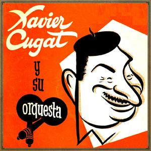 Vintage Dance Orchestra No. 197 - LP: Cugat For Dancing album