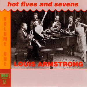 You Made Me Love You by Louis Armstrong & His Hot Five