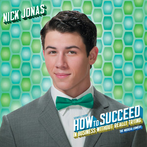 Songs from How to Succeed in Business Without Really Trying