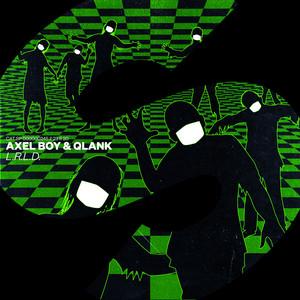 L.R.L.D. cover art