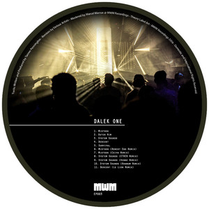 System Sounds EP