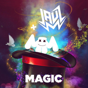 Magic by Jauz, Marshmello