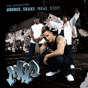 M.V.P. - Bounce, Shake, Move, Stop