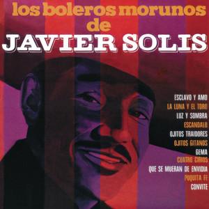 Los Boleros Morunos Solis - Javier Solis