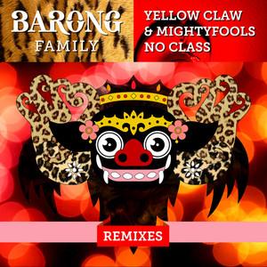 No Class (Remixes)
