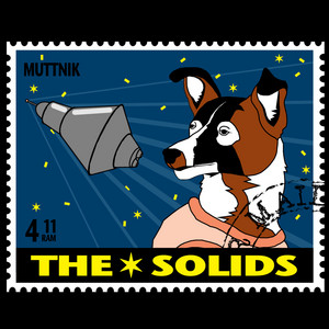 The Solids - The Solids