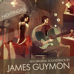 Bron's Muse by James Guymon