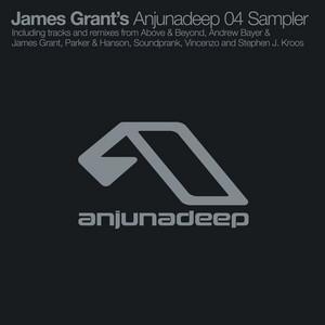 James Grant's Anjunadeep 04 Sampler