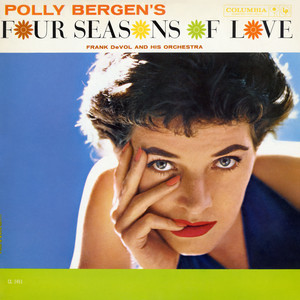 Four Seasons Of Love (with Frank DeVol & His Orchestra) album
