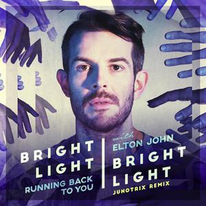 Running Back to You (Junotrix Remix) [Radio Edit]