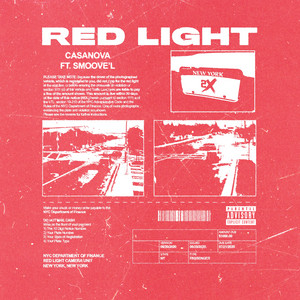 Red Light feat. Smoove'L