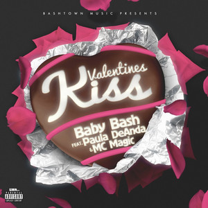Valentines Kiss (feat. Paula DeAnda & MC Magic)