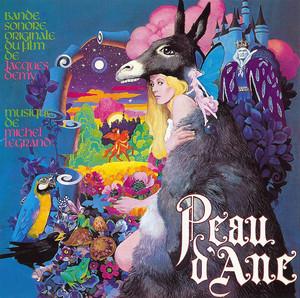 Peau d'Ane (Bande originale du film) album
