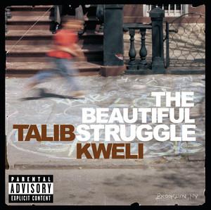 Talib Kweli – Back Up Off Me (Acapella)