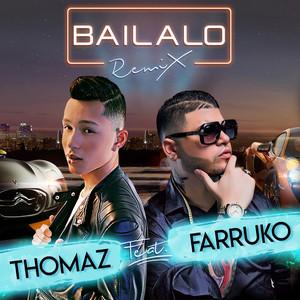 Bailalo (Remix) (feat. Farruko)