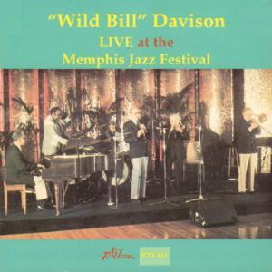 Live at the Memphis Jazz Festival album
