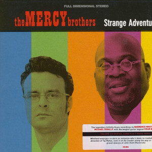 California Stars by The Mercy Brothers