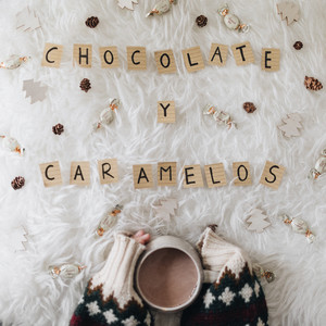 Chocolate y Caramelos - David Rees
