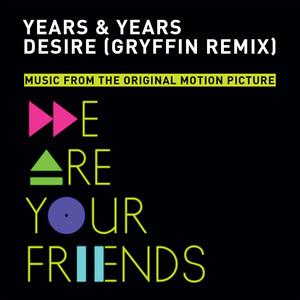 Years & Years - Desire