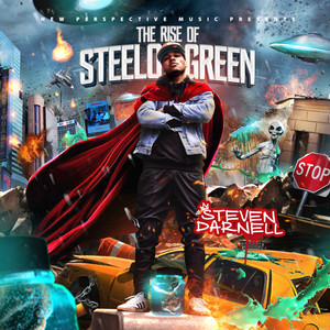The Rise of Steelo Green