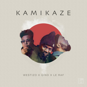 Kamikaze cover art