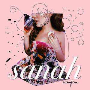 Szampan - Sanah