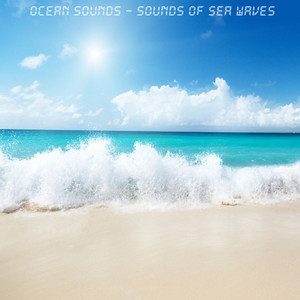 Ocean Wave Sounds to Relax and for Sleep cover art