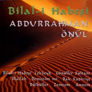 Bilal-i Habeşi cover art