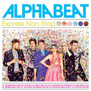 Alphabeat - Vacation