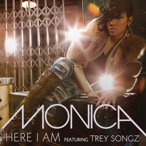 Here I Am (feat. Trey Songz) [Remix]