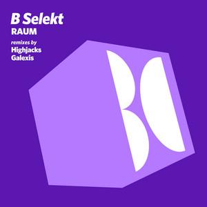 Pi - Galexis Remix cover art