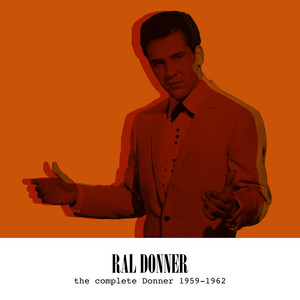 The Complete Donner 1959-1962 album