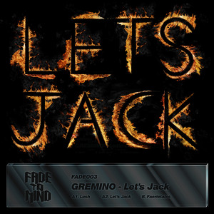 Let's Jack by Gremino