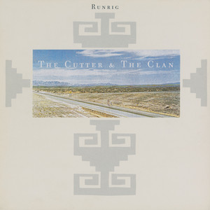 The Cutter and the Clan album