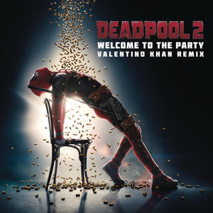 Welcome to the Party (feat. Zhavia Ward) [Valentino Khan Remix]